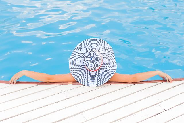 Recommended Care for your Solar Pool Cover